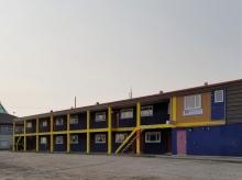 Behchok'o Motel